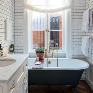 Reformas de baños en Madrid centro