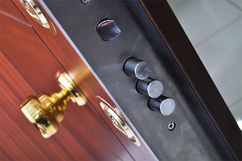 puertas acorazadas madrid centro